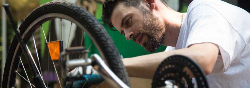 Neue & gebrauchte Fahrräder in Berlin kaufen - Berliner Fahrradmarkt