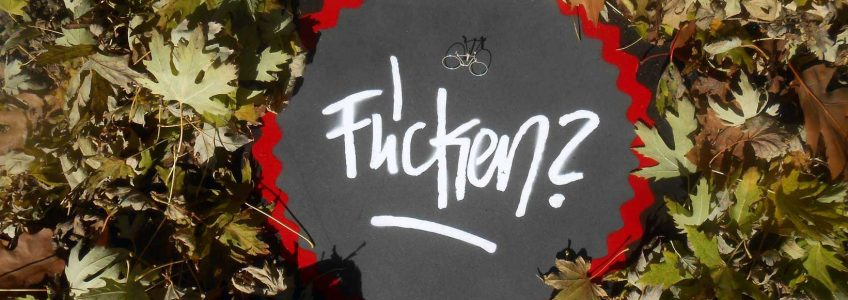 Fahrradsaison Ende 2016 - Letzter Berliner Fahrradmarkt in 2016