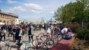 Berliner Fahrradmarkt - Fahrradmarkt Moabit