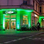 Fahrradladen Radwelt Berlin Friedrichshain