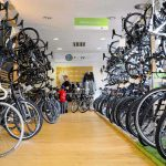 Fahrradladen Berlin-Friedrichshain - Radwelt Berlin