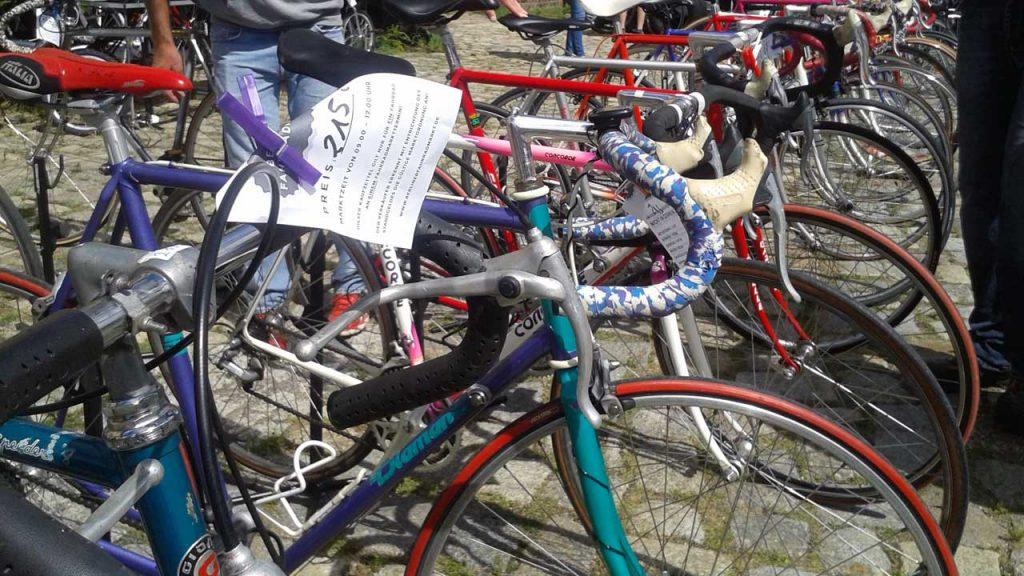 markt gebrauchte fahrräder
