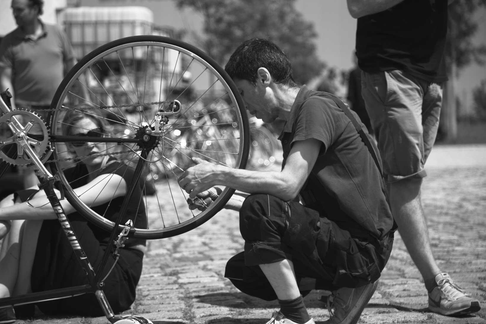 Gebrauchte Fahrräder in Berlin günstig kaufen