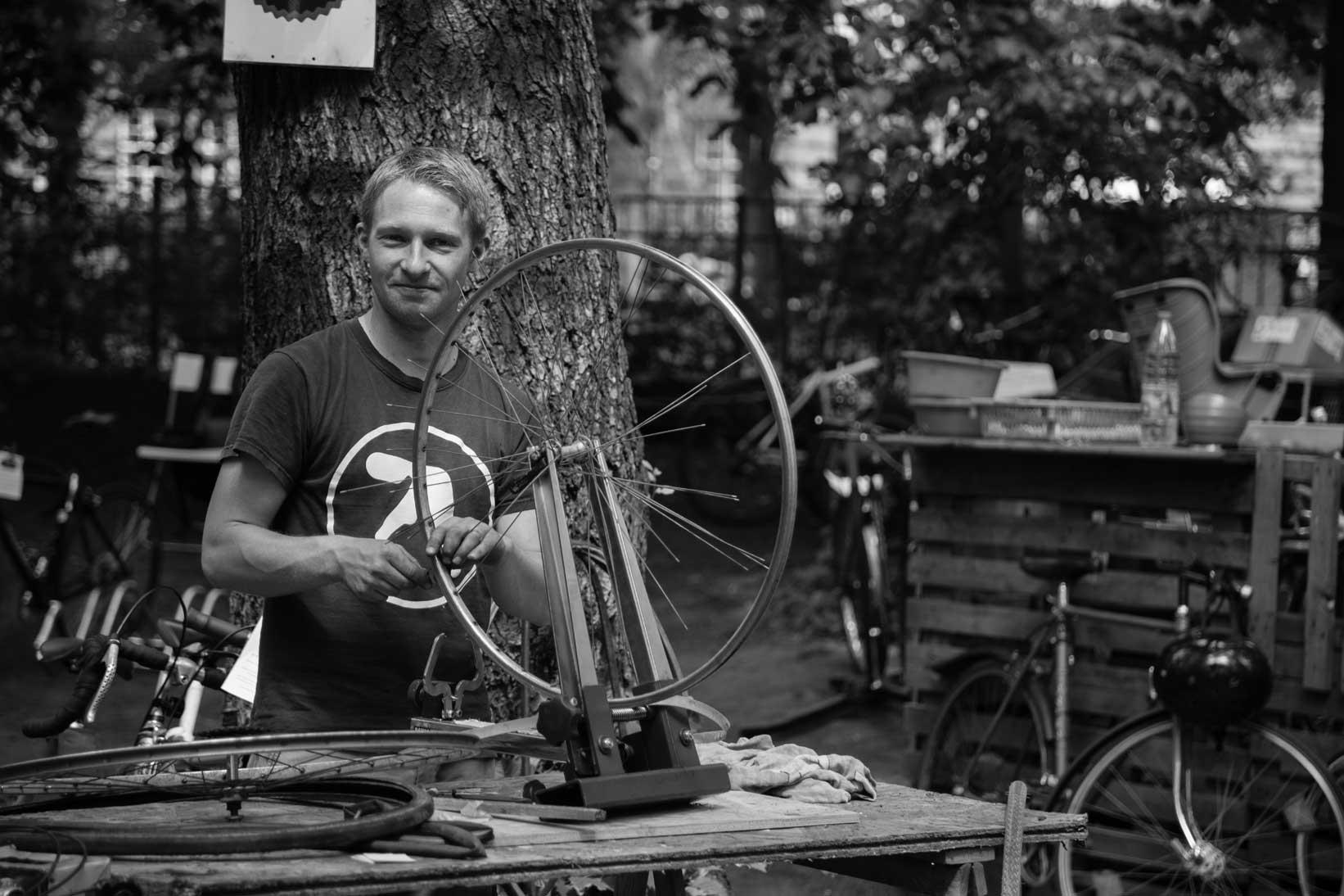 Berliner Fahrradmarkt - Neue und gebrauchte Fahrräder in Berlin günstig kaufen