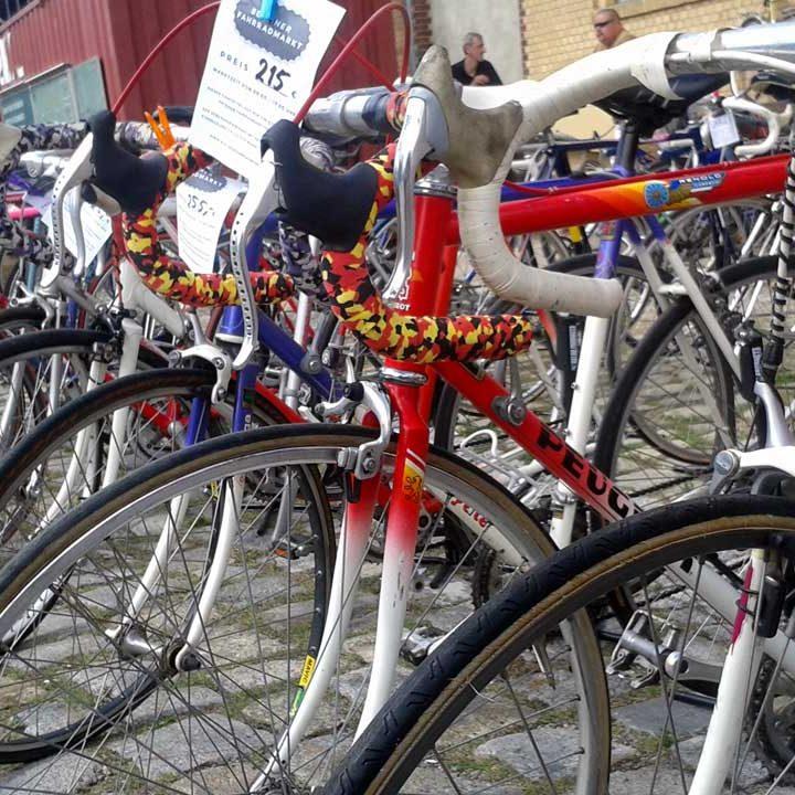Gebrauchte Fahrräder kaufen - Berliner Fahrradmarkt