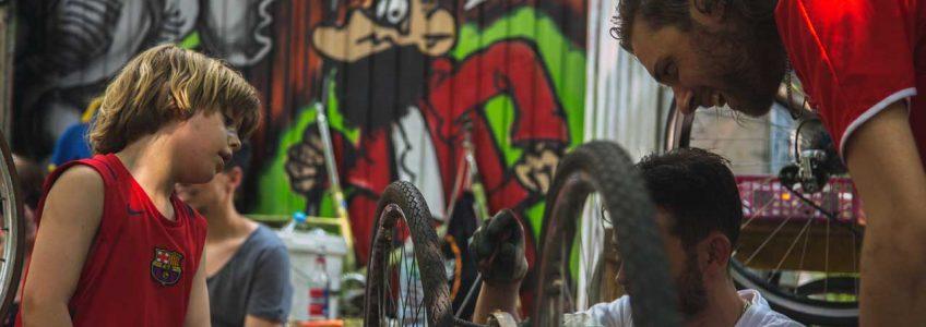 Termine und Markttage - Berliner Fahrradmarkt