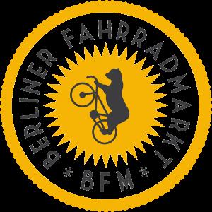 Berliner Fahrradmarkt Logo