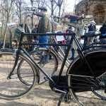 Fahrradsaison Start 2017 beim Berliner Fahrradmarkt