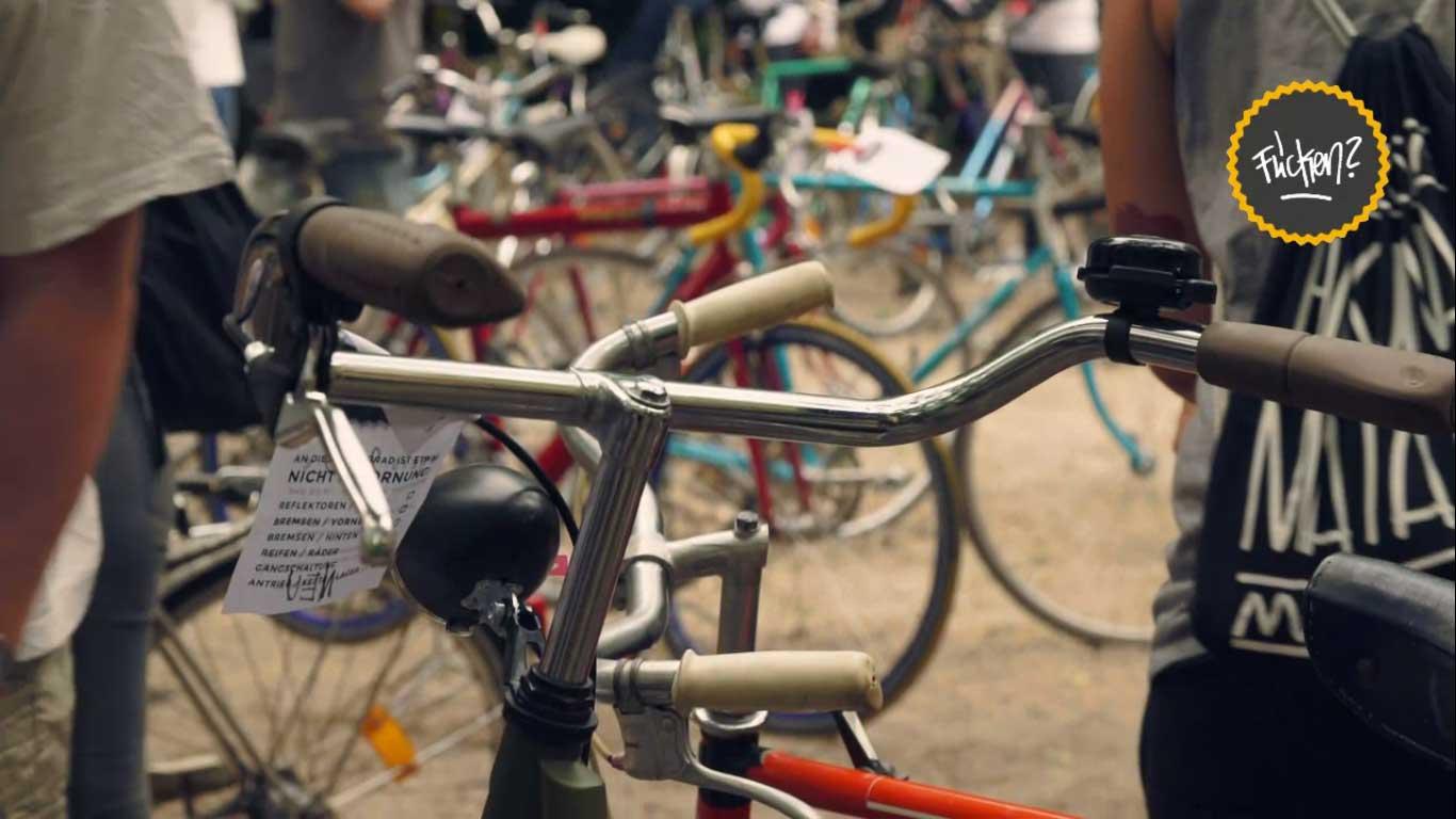 Berliner Fahrradmarkt - Gebrauchtfahrrad Markt Berlin