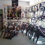 Fahrradladen Radwelt Berlin Mitte