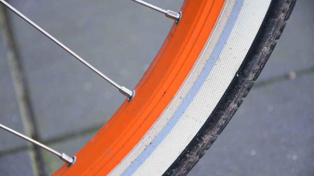 Kaufvertrag beim Fahrradkauf nutzen