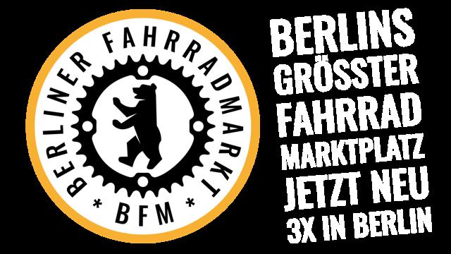 BFM berliner fahrradmarkt 2020