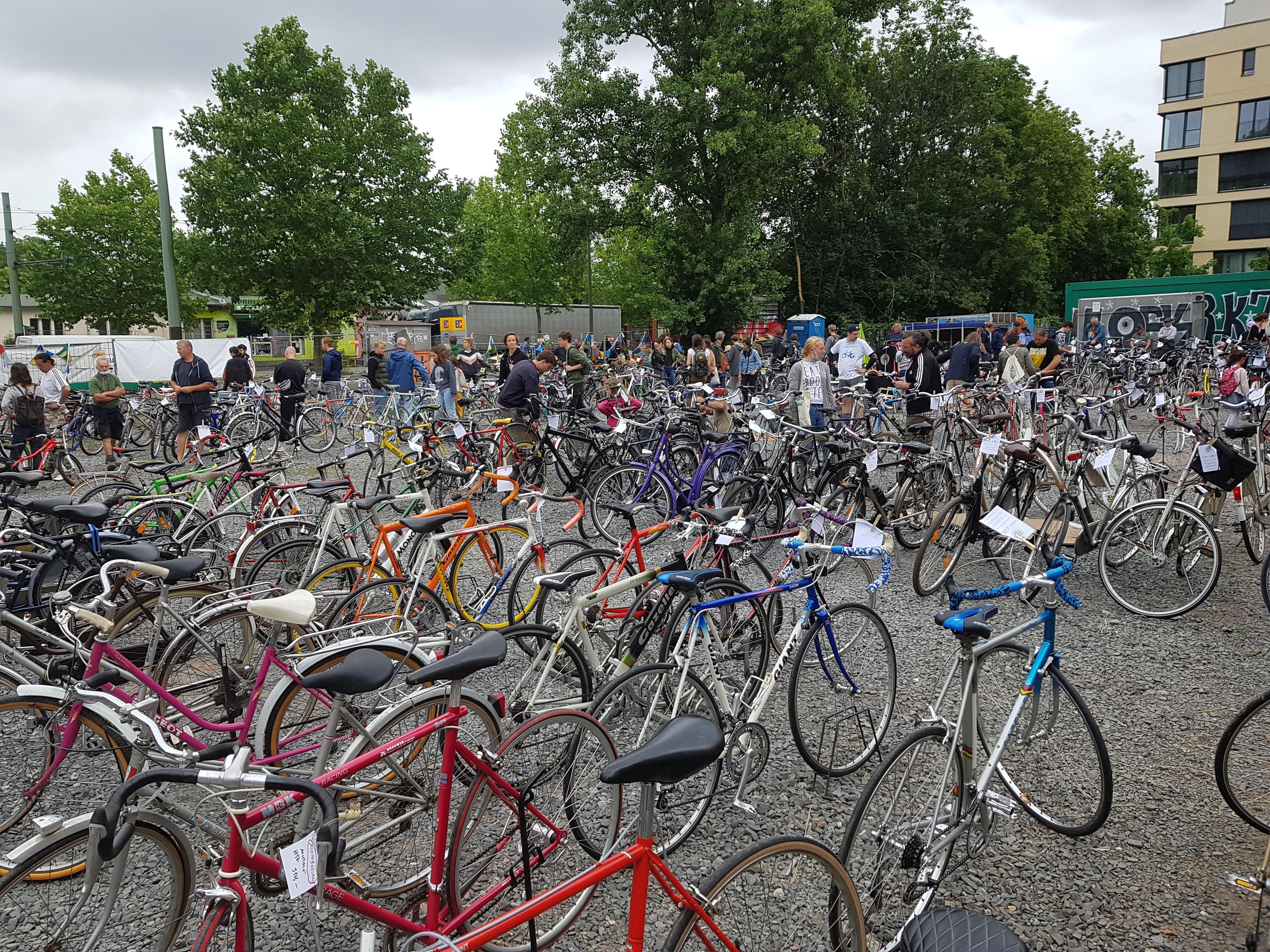 Fahrradmarkt Prenzlauer Berg - Neue & gebrauchte Fahrräder Berlin günstig kaufen - Juni 2020 - 04
