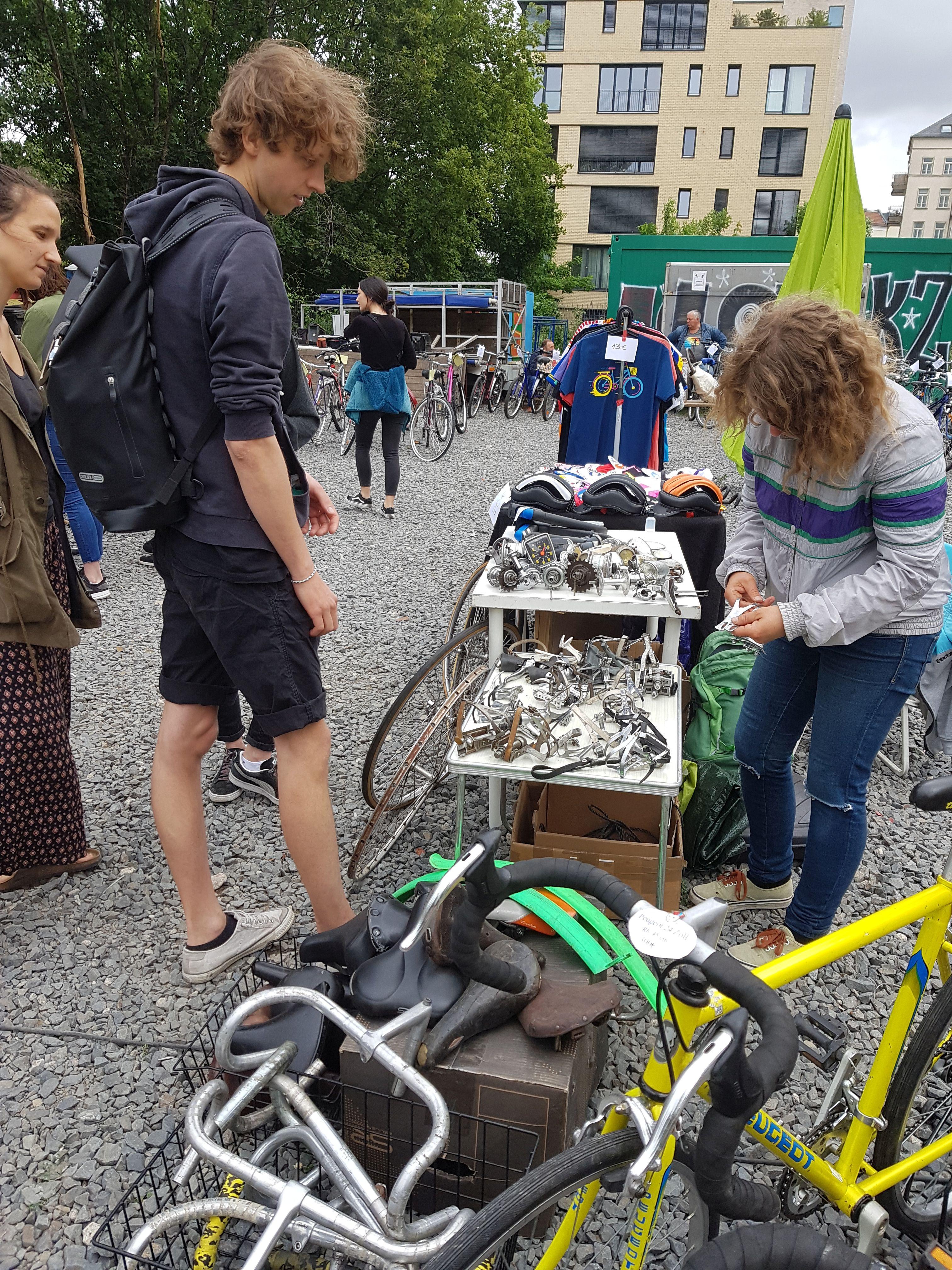 Fahrradmarkt Prenzlauer Berg - Neue & gebrauchte Fahrräder Berlin günstig kaufen - Juni 2020 - 06